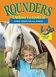 Kent Nutrition Konzern-BSF - Rounders Pferd Treats-M-hre 30 Unze - 1536-428