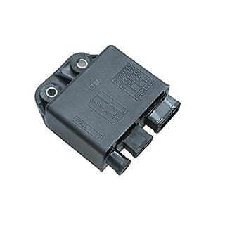 CDI Standard Aprilia SR 125 150, /Vespa SKR 125, 150, TPH 125, Skipper LX 125, LXT, PXA00, CSM1T, CVM1T, M0200