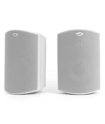 Polk Audio Atrium 4 Speakers - White by Polk Audio