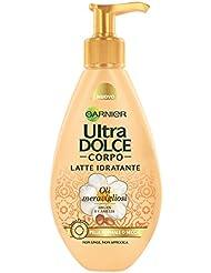 Garnier Ultra Dolce Corpo Oli Meravigliosi Latte Idratante - 250 ml