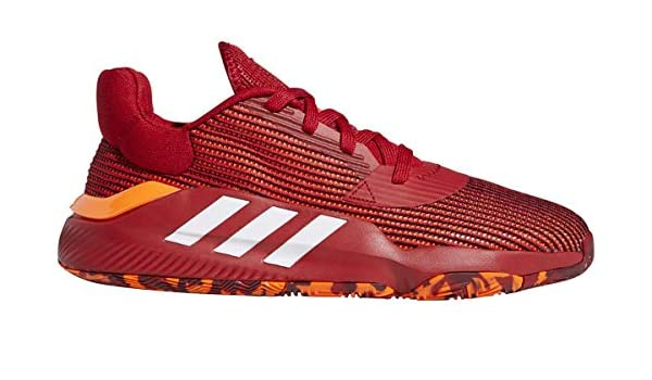 chaussure adidas 600 style 2019 white red 58 EUR ,adidas