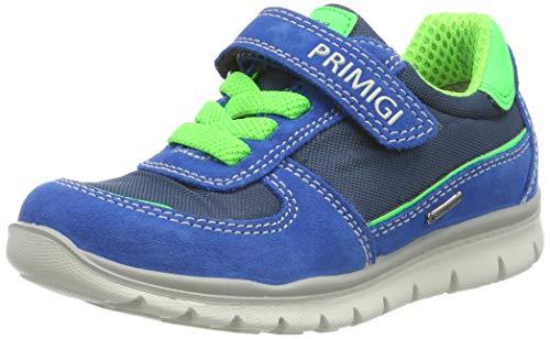 Primigi Gore-Tex Phlgt 33931, Zapatillas para Niños, Turquesa Oceano/Avio 3393100, 32 EU