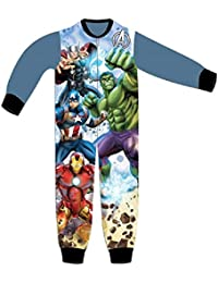 Body Pyjama Grenouillères Enfant Fille Garcon Paw Patrol La Pat Patrouille Toy Story Disney Pixar Woody Buzz Lightyear Marvel Avengers Hulk 2-8 Ans