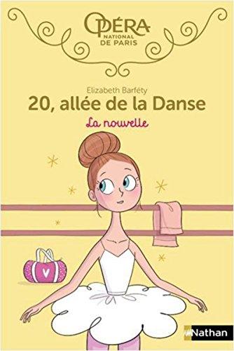 20, allée de la Danse : Opéra national de Paris (10) : La nouvelle