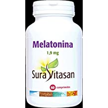 MELATONINA 1.9MG
