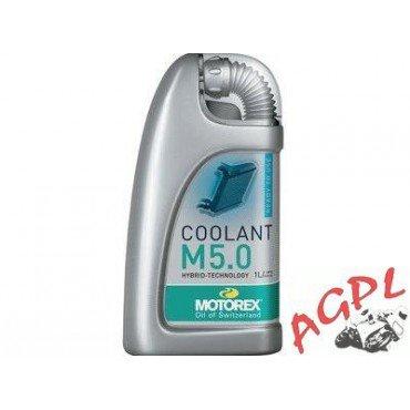 liquide-de-refroidissement-motorex-coolant-m50-1l-551500