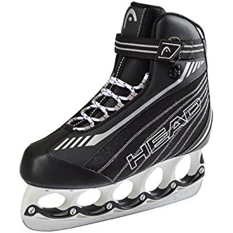 Patines de hockey sobre hielo Head Ice Joy T-blade Negro negro Talla:44