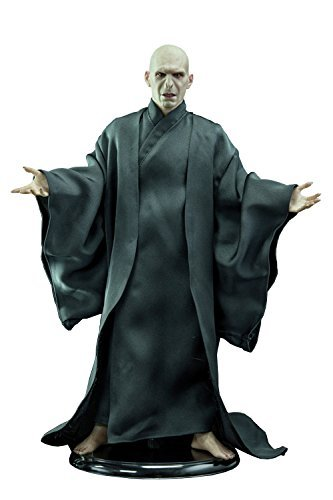 "Star Ace SA0010 1/6 (12"" Scale) Lord Voldemort Collectable Action Figure - Harry Potter and the Deathly Hallows"