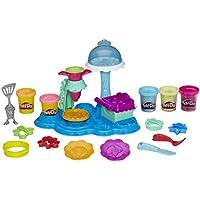 Play-Doh Fiesta de Pasteles,, Miscelanea (Hasbro B3399EU6)