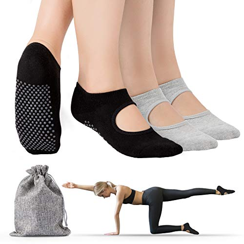 Tusscle Calcetines Yoga