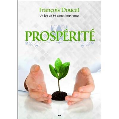 Prospérité - Coffret cartes