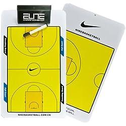 Nueva doble pizarra borrado de cara de Play para el entrenamiento de baloncesto Tactic Entrenadores