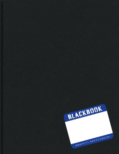 BLACKBOOK (Sketchbooks)