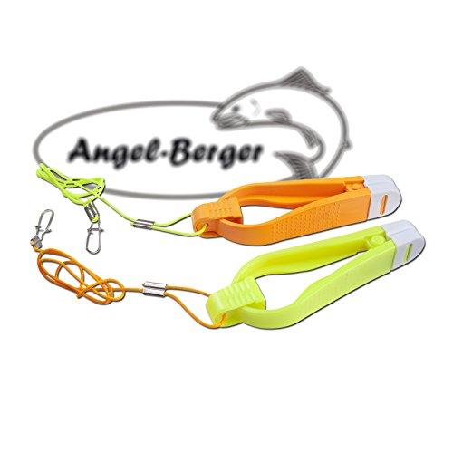 Angel Berger Downrigger Release Clip Schleppangeln (6cm)