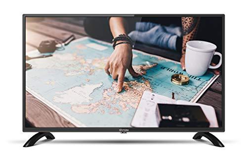 DYON Enter 32 Pro-X2 80 cm (32 Zoll) Fernseher (Triple Tuner) [Energieklasse A+]