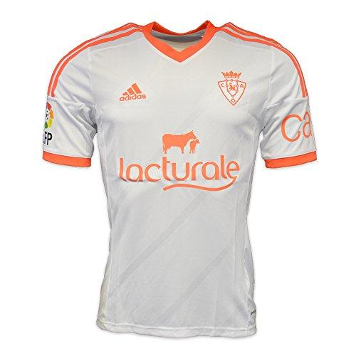 2014-2015 Osasuna Adidas Away Football Shirt (Kids)