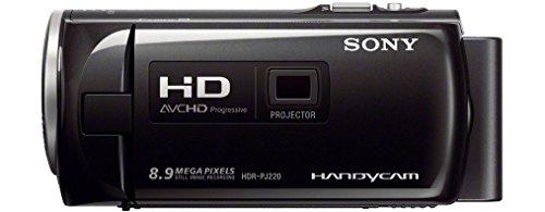 Imagen 5 de Sony HDRPJ220EB.CEN