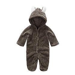 Pelele Bebe Ni o Invierno...