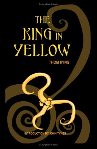 The King in Yellow por Thom Ryng