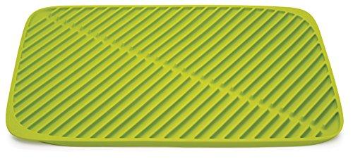 Joseph Joseph Flume, Silicona, Verde, 43.50 x 31.50 x 0.95 cm