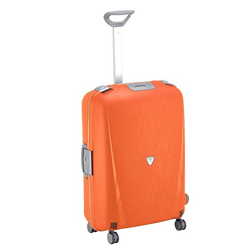 Trolley Spinner 4 wheels Roncato Light medium Orange 12