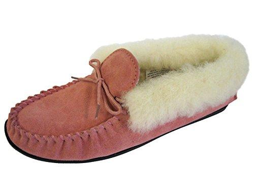 Coolers - Pantofole Donna Rosa
