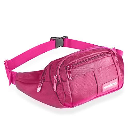 Freundlich Laser Fanny Pack Mode Mädchen Brief Druck Taille Tasche Mini Frauen Handtaschen Strand Schulter Tasche Gepäck & Taschen