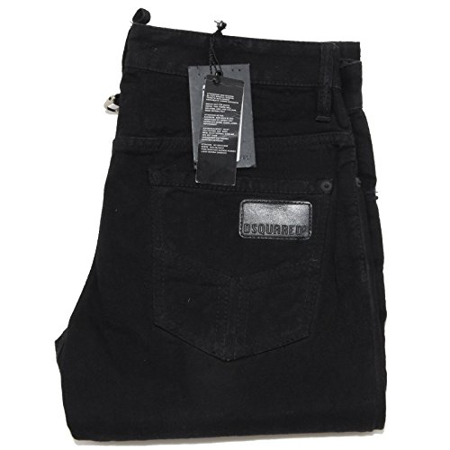 DSQUARED 9409 Jeans D2 Pantaloni uomo Trousers Men  44  dbf79342b9a8