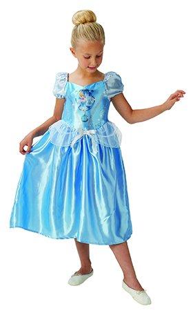 Disfraz de Cenicienta Oficial de Disney, de Rubie'S
