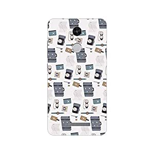 Xiaomi Redmi note 3 back case Cover, Premium Quality Designer Printed 3D Lightweight Slim Matte Finish Hard Case Back Cover for Redmi Note 3 - Giftroom-38