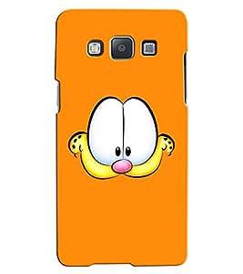 Citydreamz Cute Cartoon Hard Polycarbonate Designer Back Case Cover For Samsung Galaxy Core 2 G355H