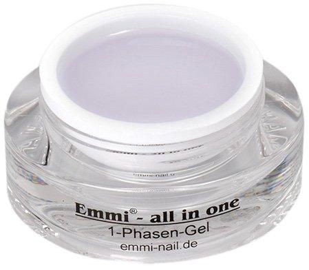 Emmi-Nail Studioline 1-Phasen-Gel 15 ml