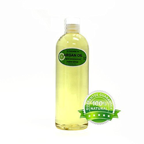 Organic Argan Marrakesh 100% Pure Oil 48 Oz/ 3 Pints