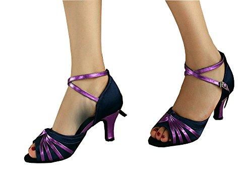 Minitoo ,  Damen Jazz, modern Violett