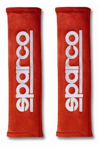 sparco-s01090r3rs-almohadillas-rojo
