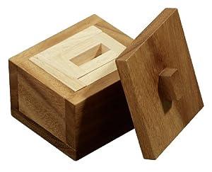 Philos - Puzzle de Madera de 1 Piezas Importado de Alemania