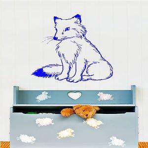 iconic-stickers-fantastic-mr-fox-cartoon-animal-wall-sticker-home-design-art-decor-bedroom-a13-mirro