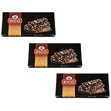 Picó - Pack incluye 3 Creps al Cacao con Crocanti de Almendra ...