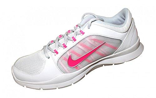 Nike Wmns Flex Trainer 4 - Sneaker pour femme white