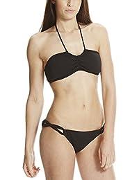 Bench Bandeau Bikini, Maillot de Bain Deux Pièces Femme