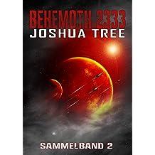 BEHEMOTH 2333: Sammelband 2/2 (Behemoth Sammelbände 2) (German Edition)