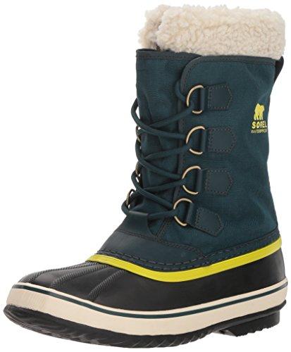 Sorel Damen Winter Carnival Stiefel, dunkelblau (dark seas), Größe: 39
