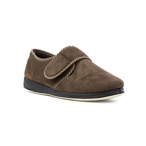 Padders , Chaussons pour homme Marron