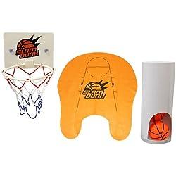 thumbsUp - Slam Dunk - Jeu De Basket Pour Toilettes - 0000881
