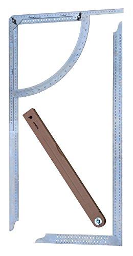 Hedu Classic M900d Anreissgerät Alpha Set