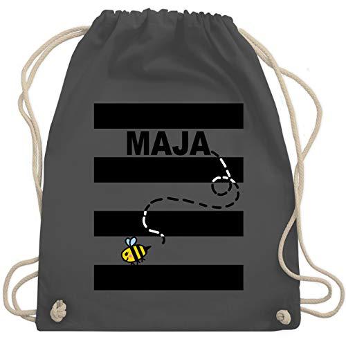 - Bienen Kostüm Maja - Unisize - Dunkelgrau - WM110 - Turnbeutel & Gym Bag ()