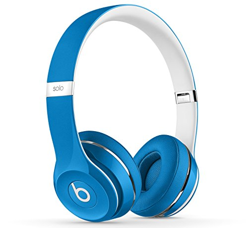 Solo2 On-Ear Luxe Edition, Blu