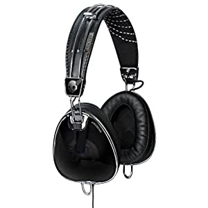 Skullcandy Aviator Headphones - Black