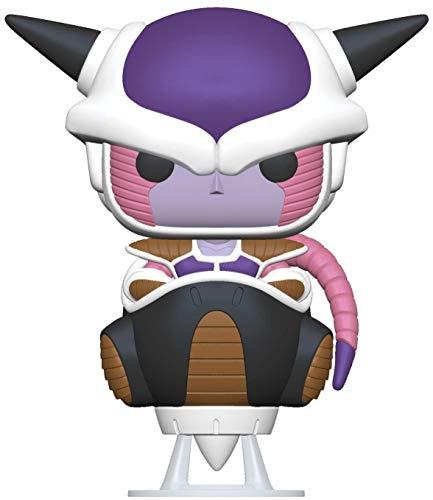 Funko- Pop Vinilo: Dragonball Z S6: Frieza Figura Coleccionable, (39702)
