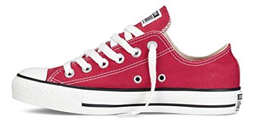 Converse Chucks Schuhe All Star M9691 Farbe: Maroon. Superschön und hochwertig. Topherbstfarbe Gr. 41 - 6